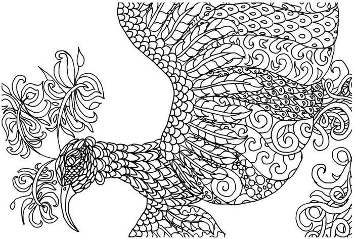 Adult Coloring Books Pdf
