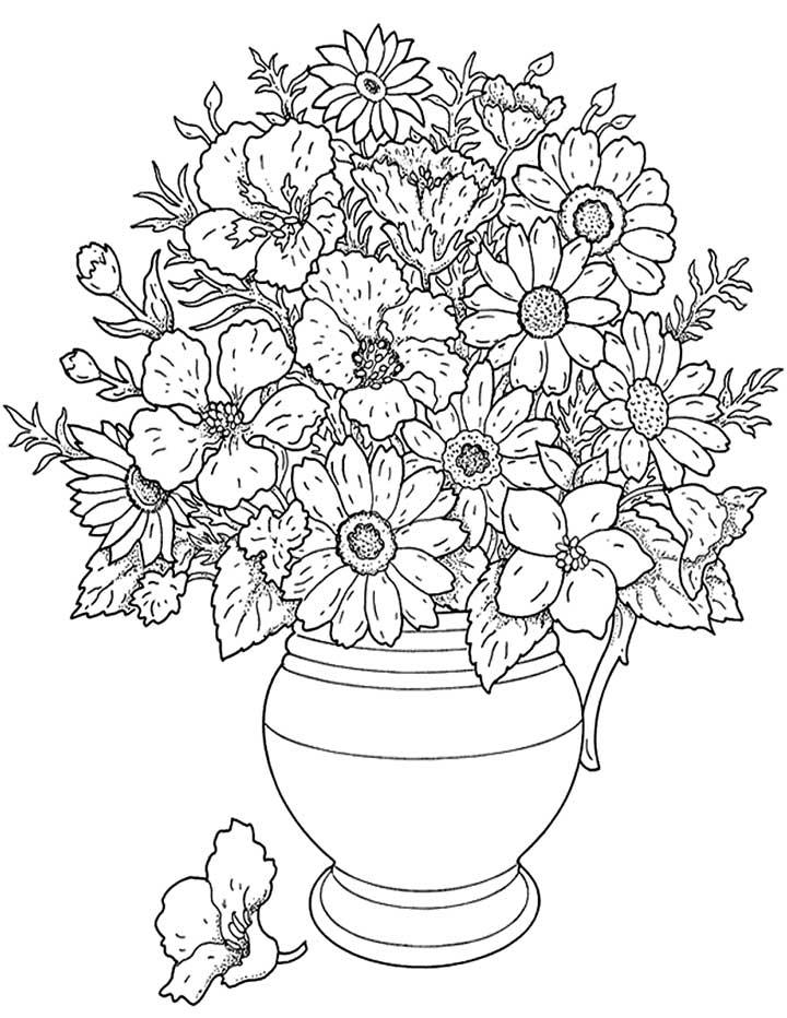 Adult Coloring Pages Printable For Teens