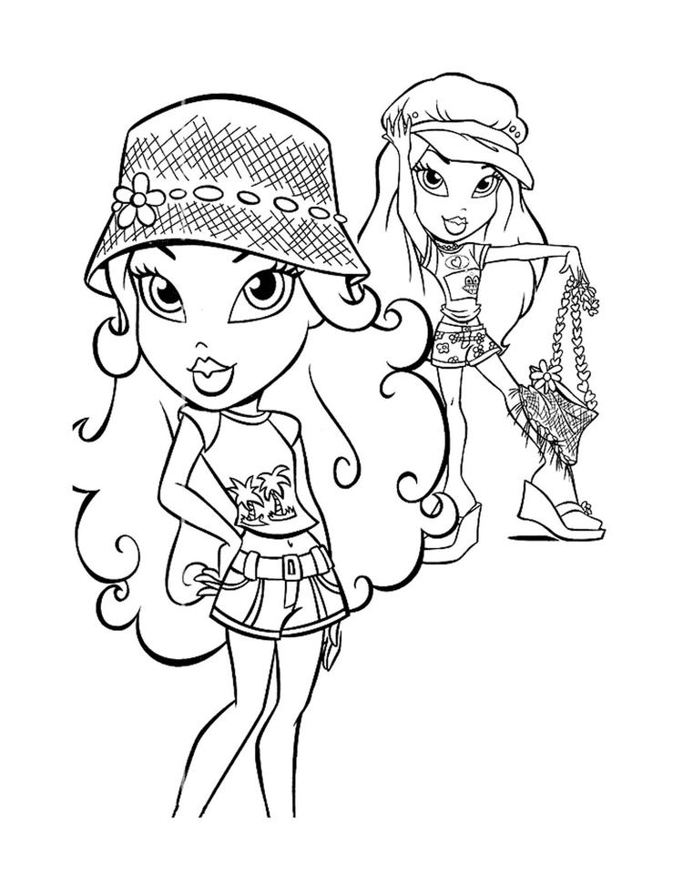Baby Disney Princess Coloring Pages 1