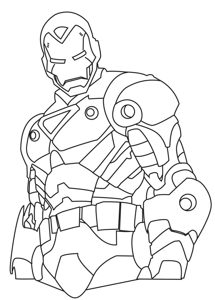 Best Lego Marvel Coloring Pages 1