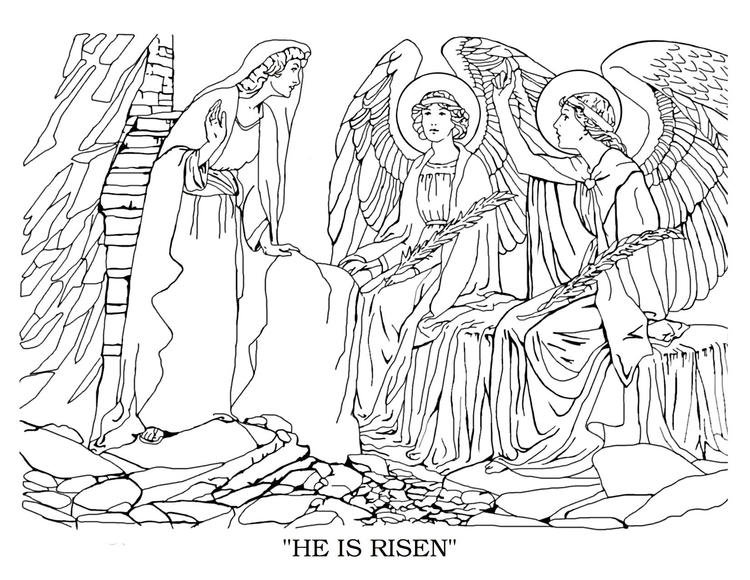 Bible Coloring Pages For Adults