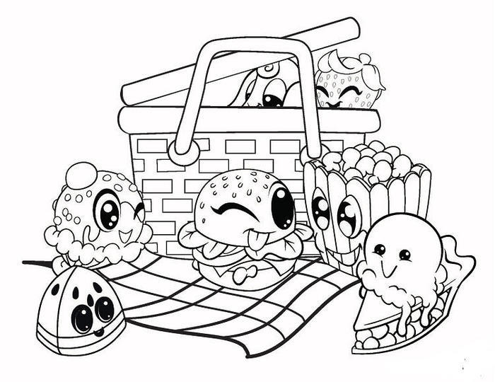 Charm U Coloring Pages Download