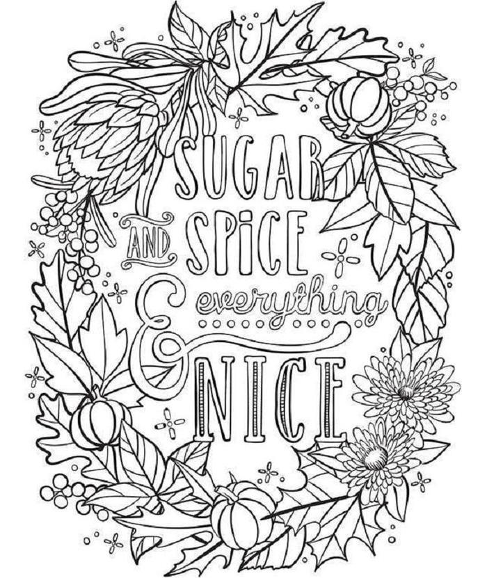 Christmas Inspirational Coloring Pages