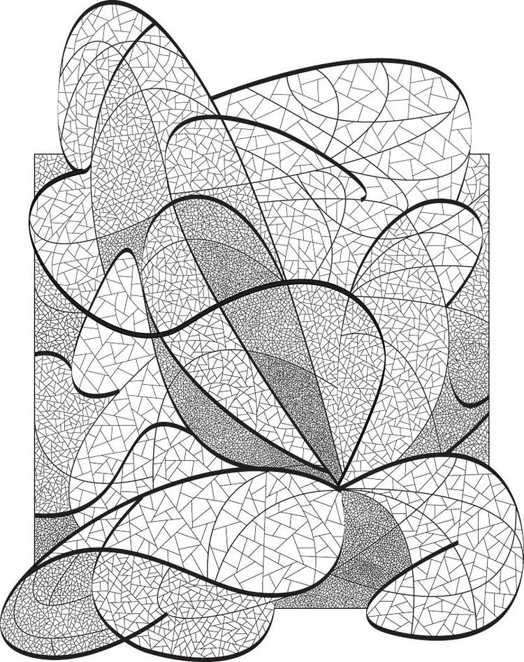 Detailed Coloring Pages To Print