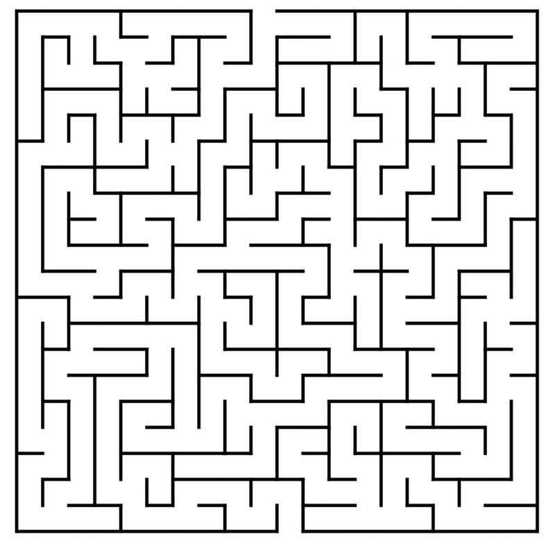 Easy Mazes free download