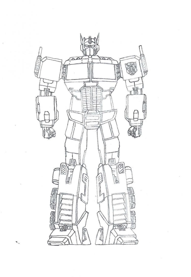 Free Printable Optimus Prime Coloring Pages Kids Face Page Optimus