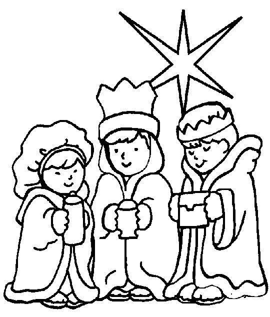 Free Religious Coloring Pages To Print