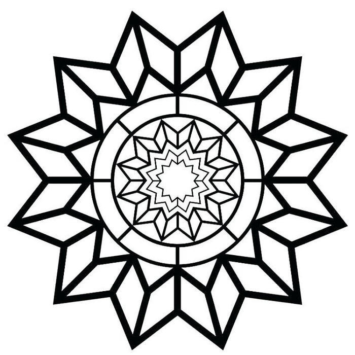Freedom Quilt Coloring Pages