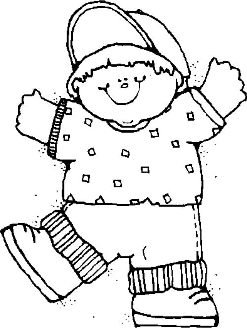 Funny Coloring Pages For Teenagers Boys 1
