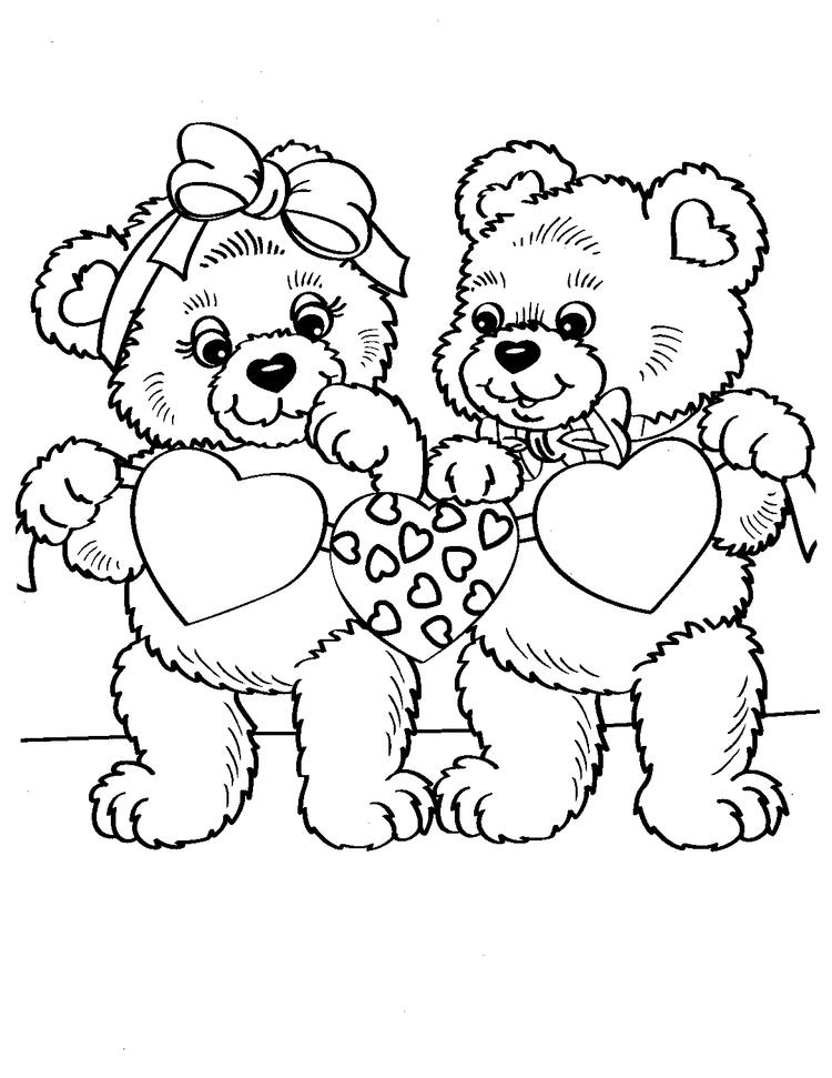 Funny Lisa Frank Dog Coloring Pages 1