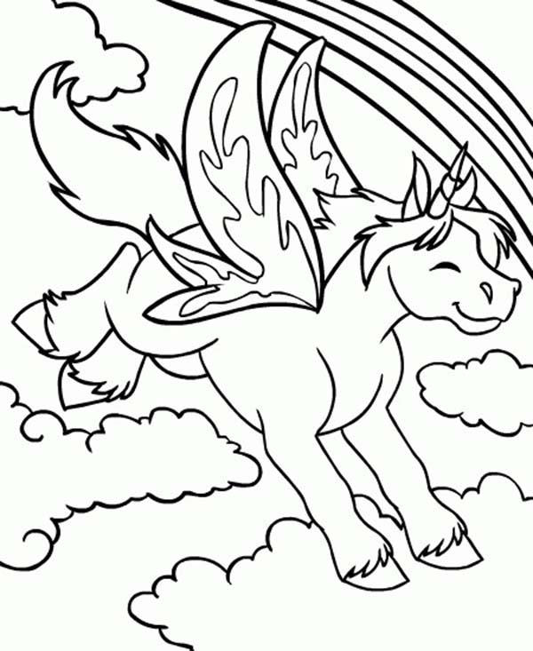 How To Draw A Neopets Coloring Pages