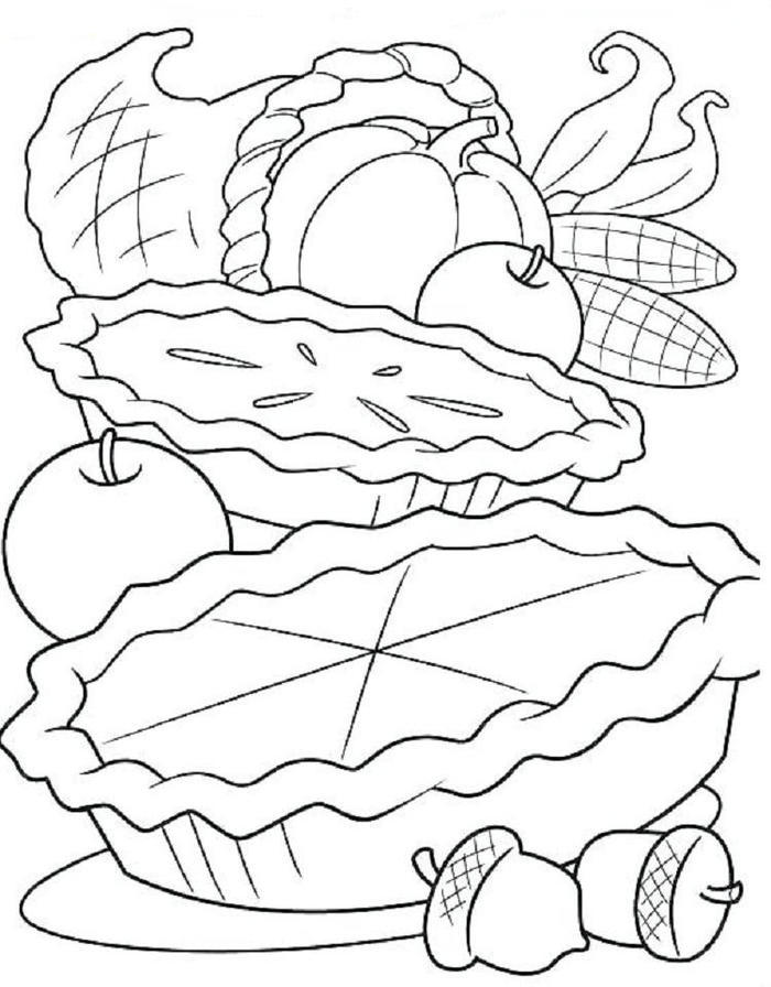 Little Pumpkins Crayola Coloring Pages