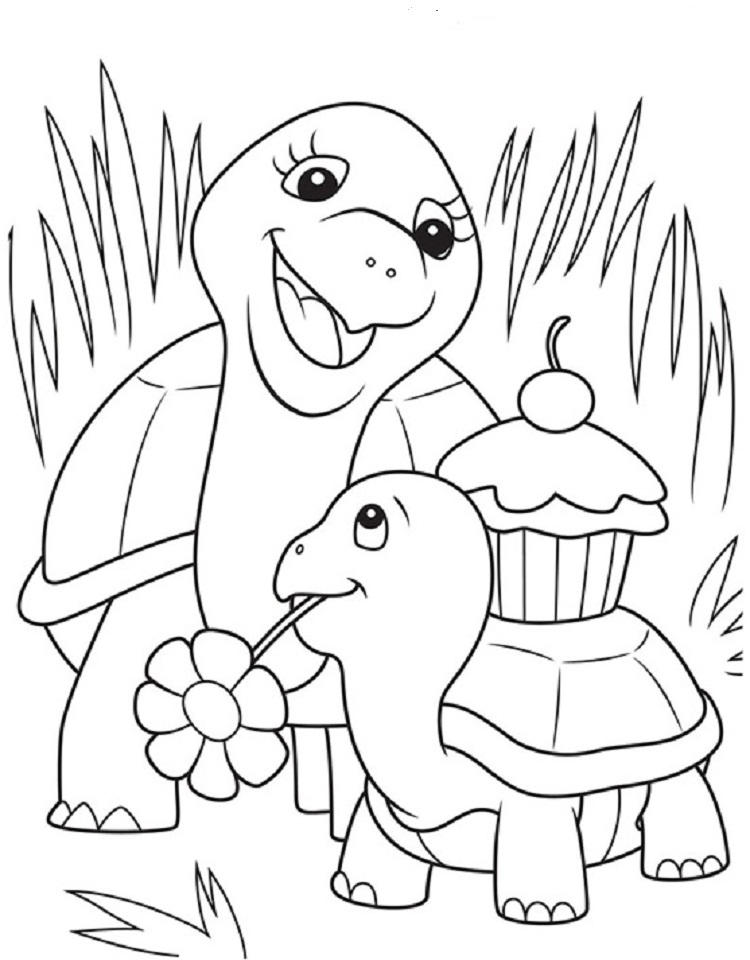 Mothers Day Crayola Coloring Pages