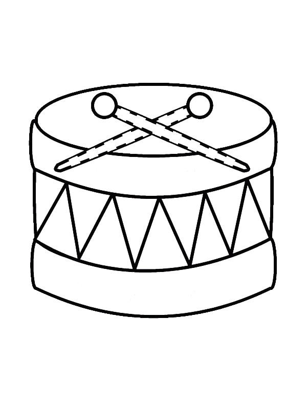 Music Coloring Pages Free To Print