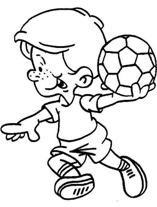 Plays Ball Back To School Coloring Pages For Preschool
