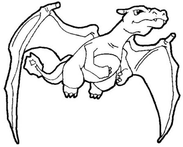 Pokemon Coloring Pages Charizard Eggs 1