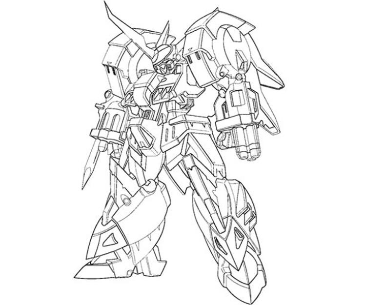 Print scorponok free transformer coloring pages