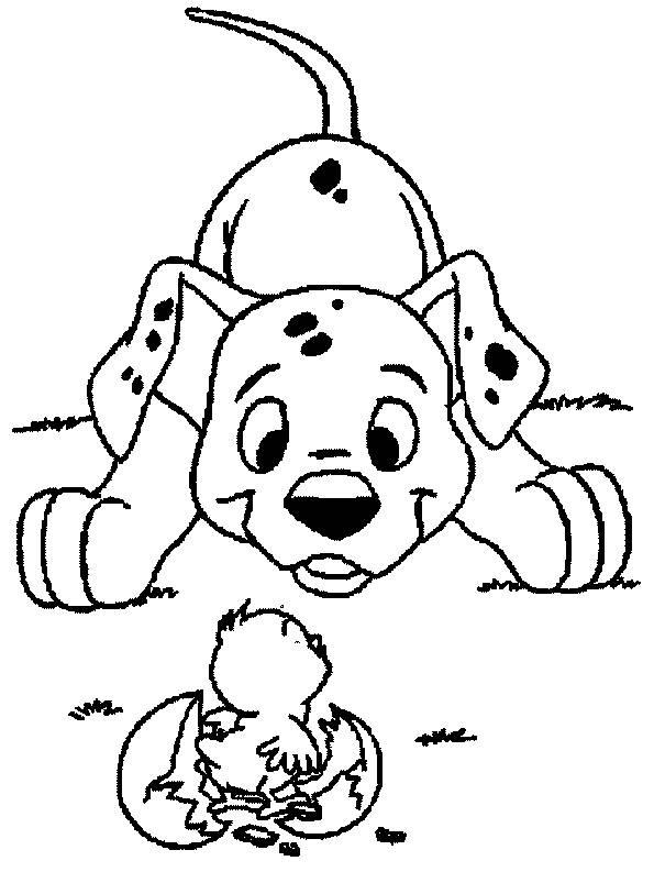 Printable Disney Coloring Pages For Kids