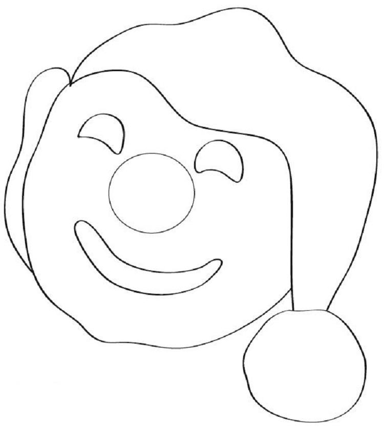 Quebec Winter Carnival Coloring Pages