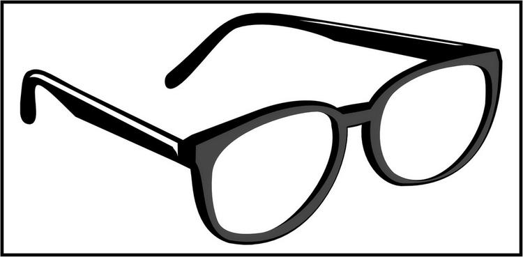 Sunglasses Brands Coloring Page