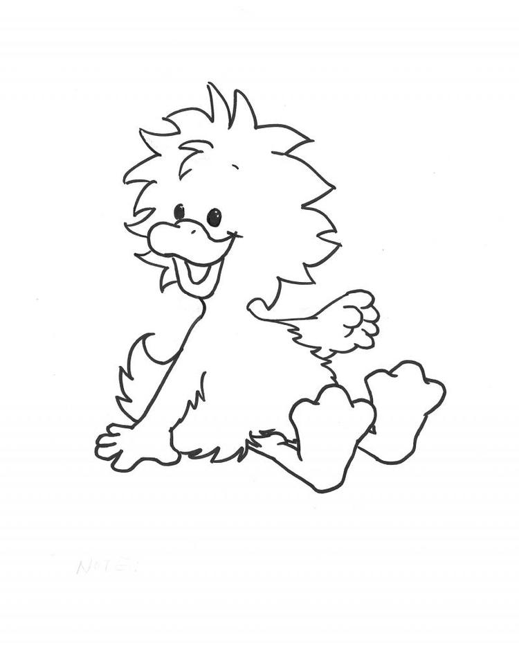 Suzys Zoo Coloring Pages Witzy