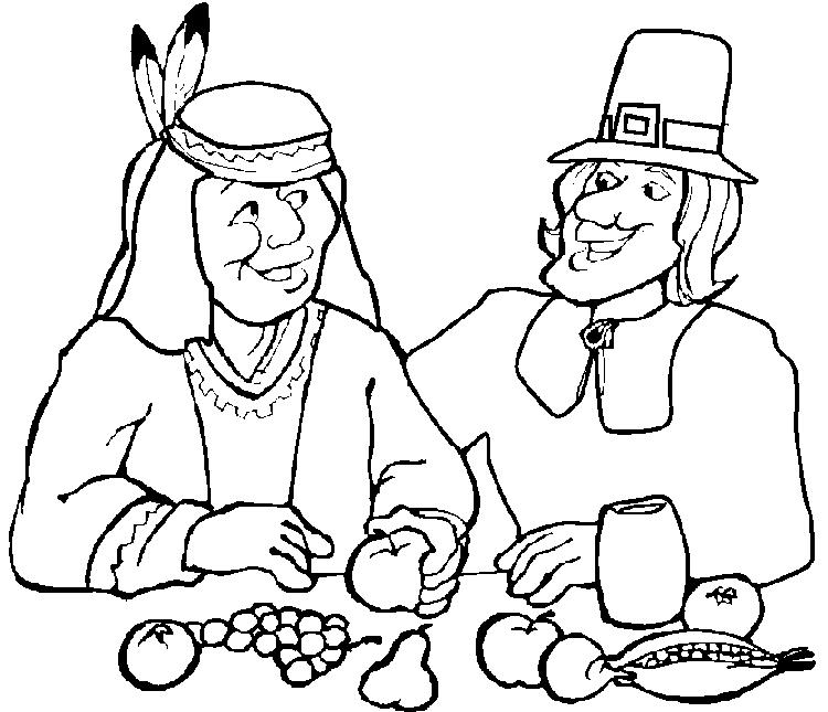 Thanksgiving Coloring Pages Precious Moments And Peaceful
