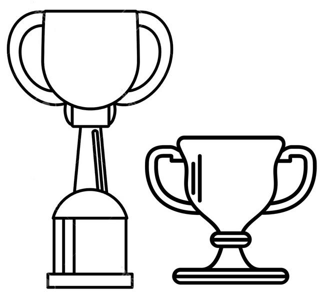Trophy Clipart Picture